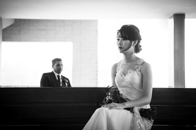 Pre-wedding - Ryan & Evelyn by A Merry Moment - 017