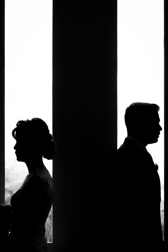 Pre-wedding - Ryan & Evelyn by A Merry Moment - 018