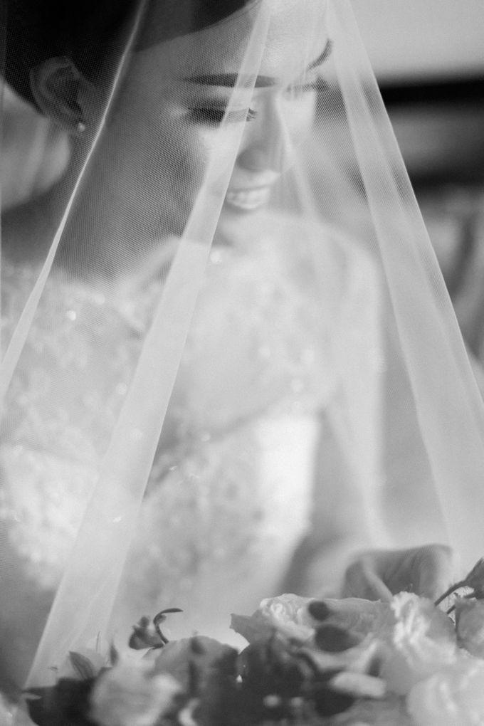 Ryan & Melyana by Bali Wedding Paradise - 014