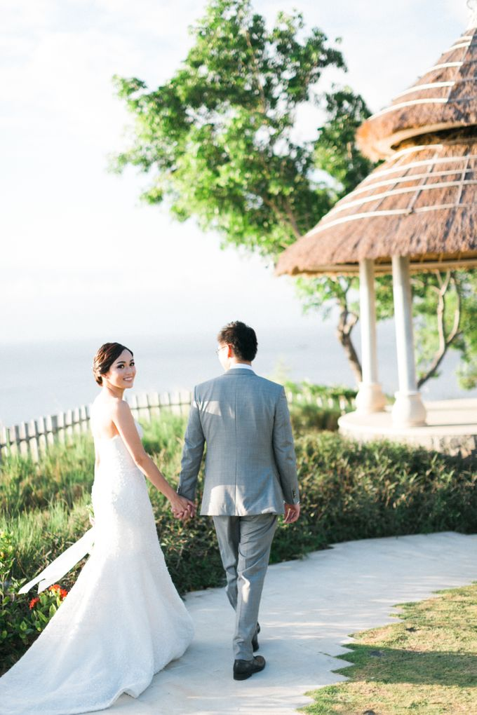 Ryan & Melyana by Bali Wedding Paradise - 031