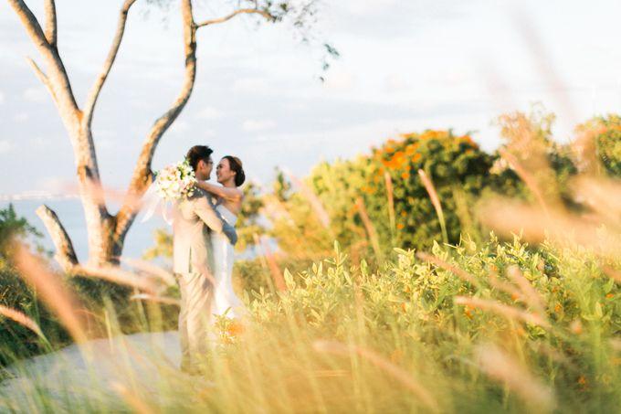 Ryan & Melyana by Bali Wedding Paradise - 029