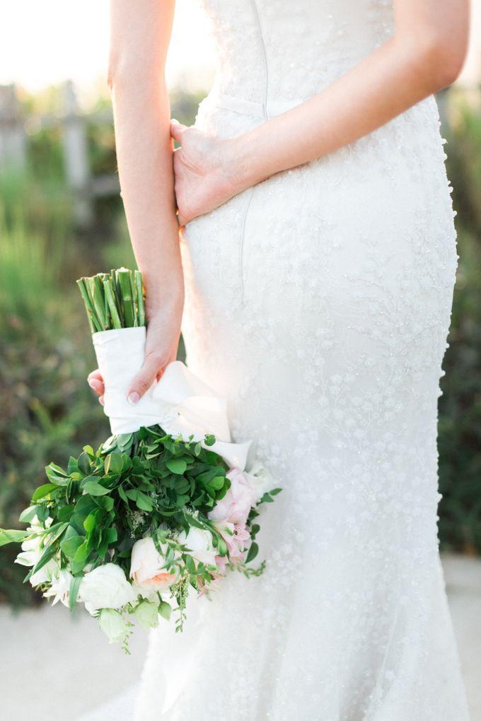 Ryan & Melyana by Bali Wedding Paradise - 007