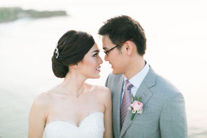 Ryan & Melyana by Bali Wedding Paradise - 030