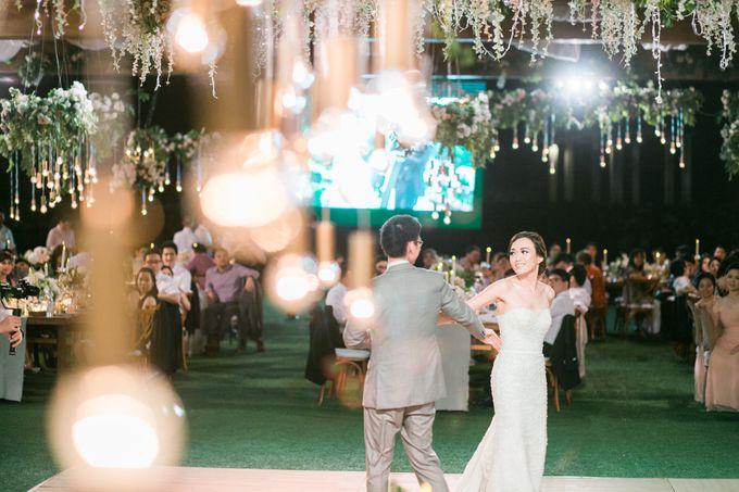 Ryan & Melyana by Bali Wedding Paradise - 046