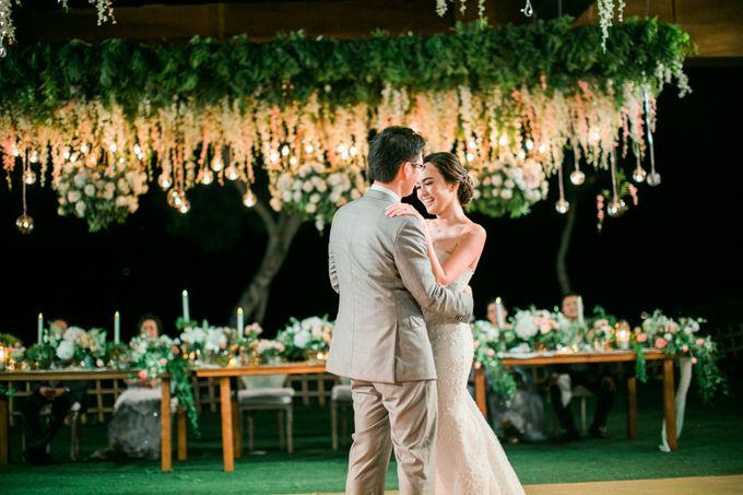Ryan & Melyana by Bali Wedding Paradise - 047