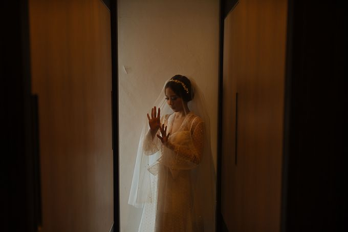 The Wedding of Ryan and Sisca by Nika di Bali - 008