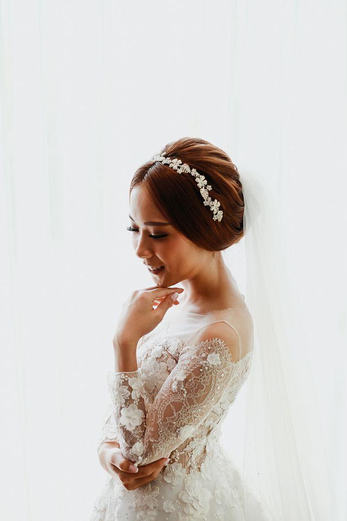 The Wedding of Ryan and Sisca by Nika di Bali - 018