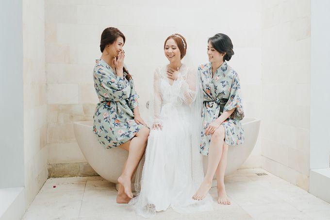 The Wedding of Ryan and Sisca by Nika di Bali - 009