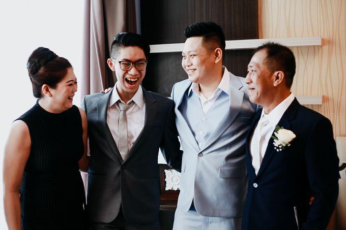 The Wedding of Ryan and Sisca by Nika di Bali - 010