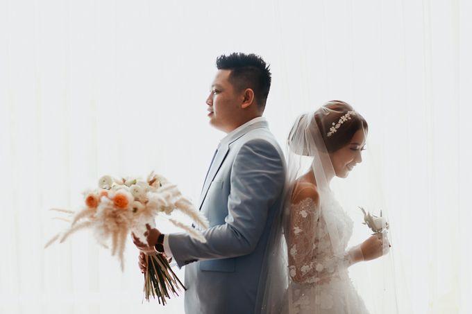 The Wedding of Ryan and Sisca by Nika di Bali - 015