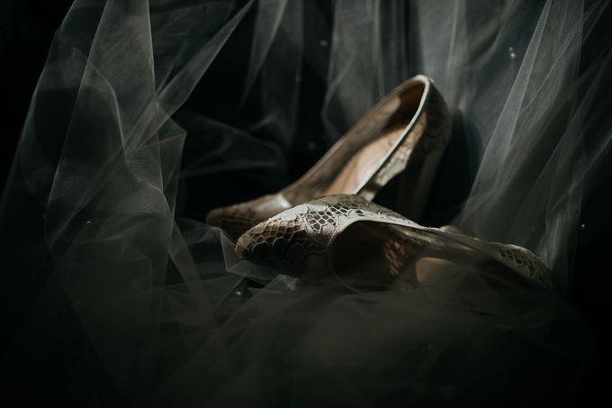 The Wedding of Ryan and Sisca by Nika di Bali - 004