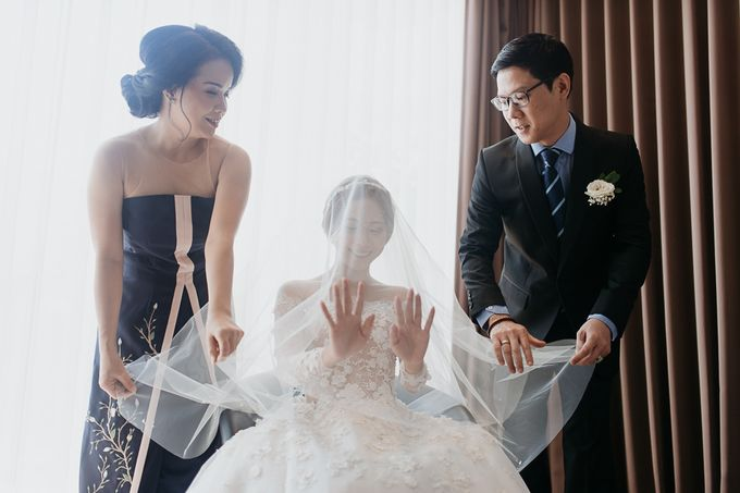 The Wedding of Ryan and Sisca by Nika di Bali - 013