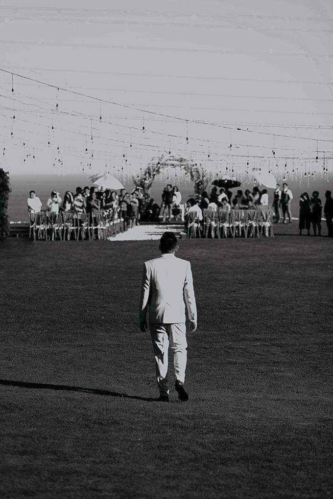 The Wedding of Ryan and Sisca by Nika di Bali - 020