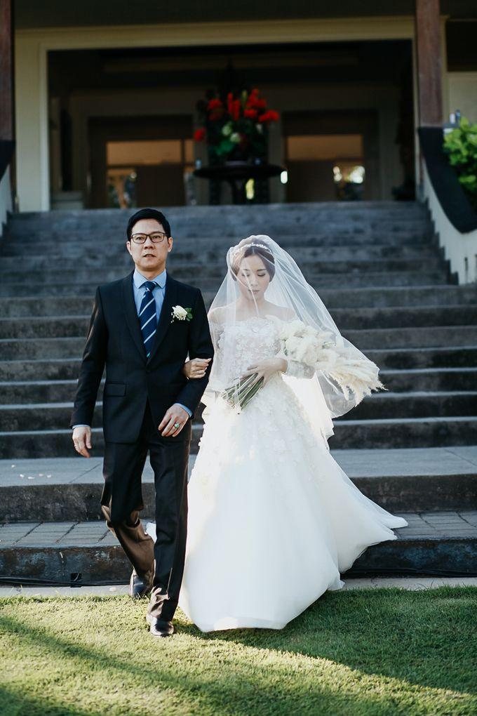 The Wedding of Ryan and Sisca by Nika di Bali - 021