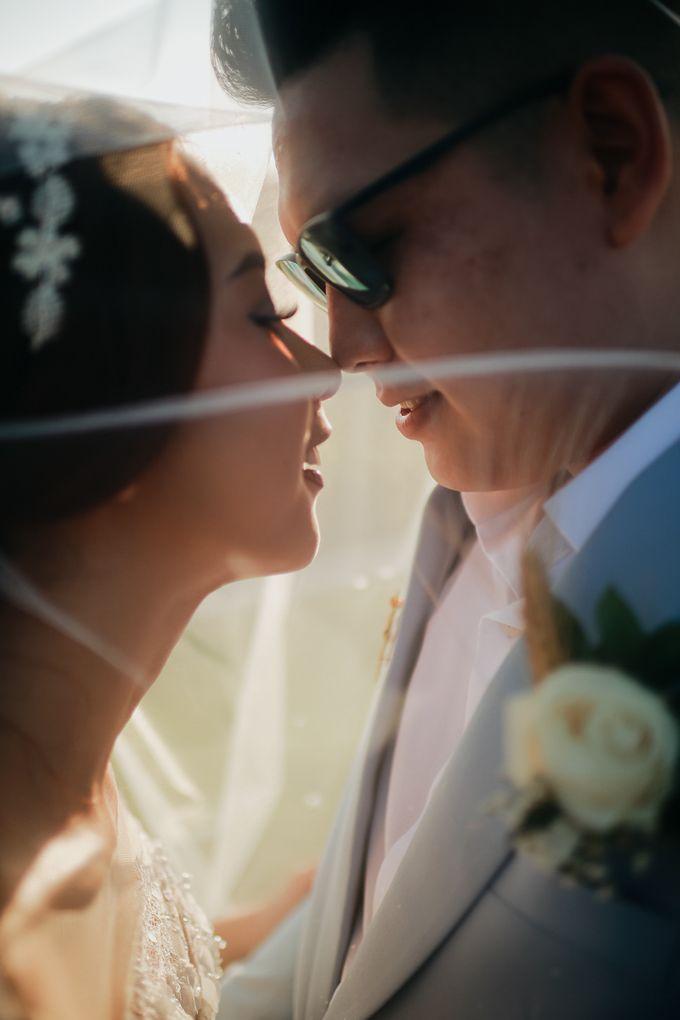 The Wedding of Ryan and Sisca by Nika di Bali - 028