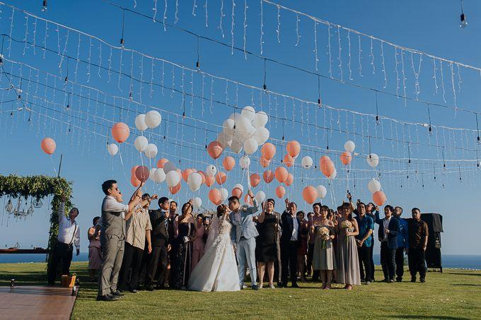 The Wedding of Ryan and Sisca by Nika di Bali - 032
