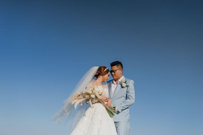 The Wedding of Ryan and Sisca by Nika di Bali - 033