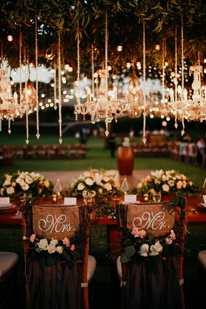 The Wedding of Ryan and Sisca by Nika di Bali - 035