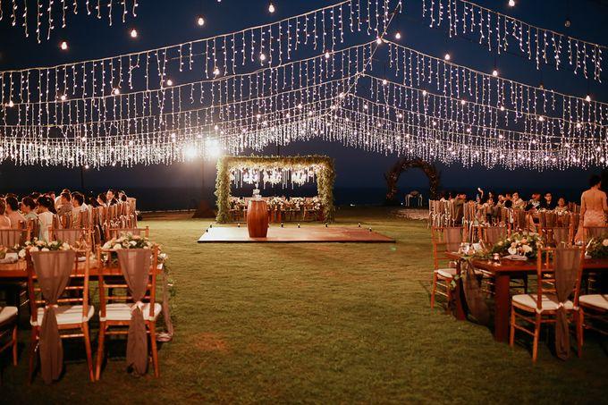 The Wedding of Ryan and Sisca by Nika di Bali - 034