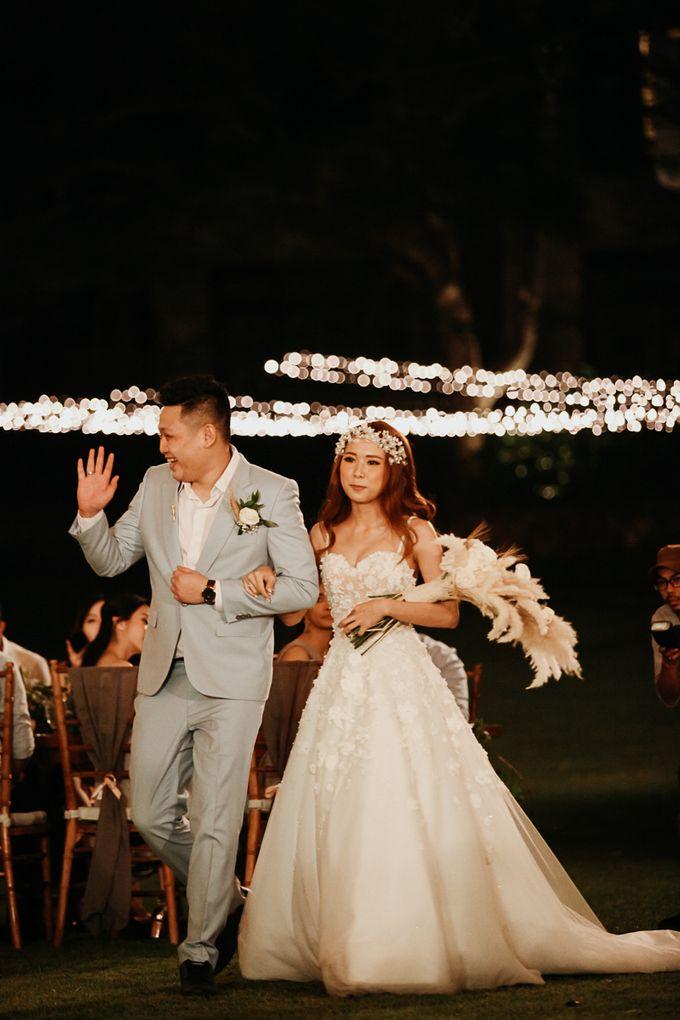 The Wedding of Ryan and Sisca by Nika di Bali - 036