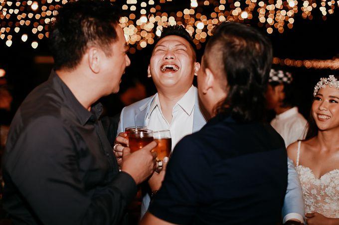 The Wedding of Ryan and Sisca by Nika di Bali - 050