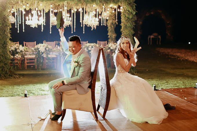 The Wedding of Ryan and Sisca by Nika di Bali - 039