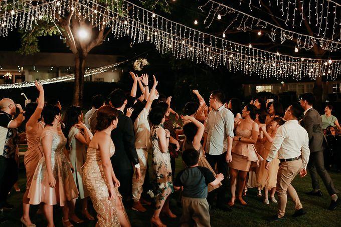 The Wedding of Ryan and Sisca by Nika di Bali - 041