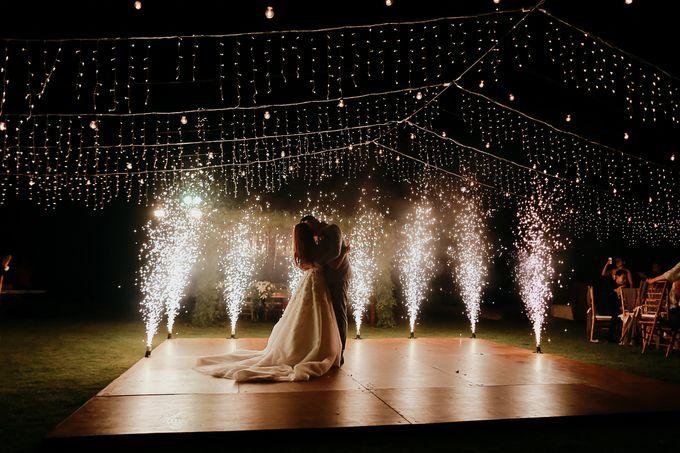 The Wedding of Ryan and Sisca by Nika di Bali - 045