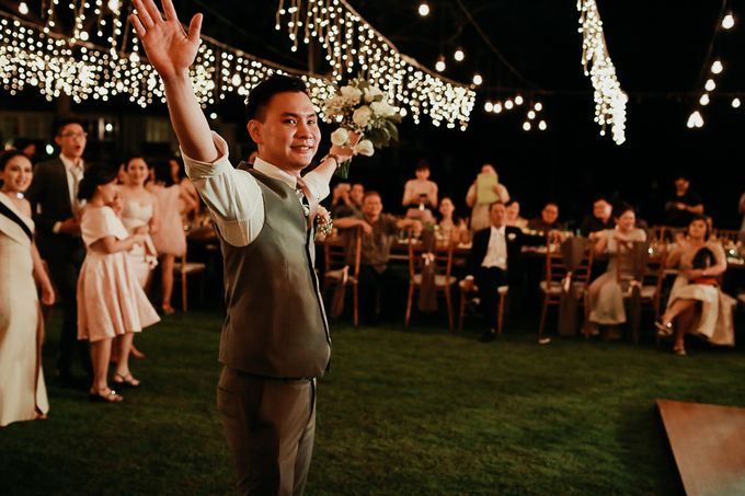 The Wedding of Ryan and Sisca by Nika di Bali - 042