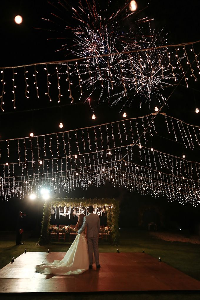 The Wedding of Ryan and Sisca by Nika di Bali - 046