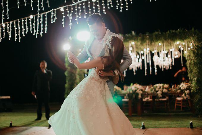 The Wedding of Ryan and Sisca by Nika di Bali - 044