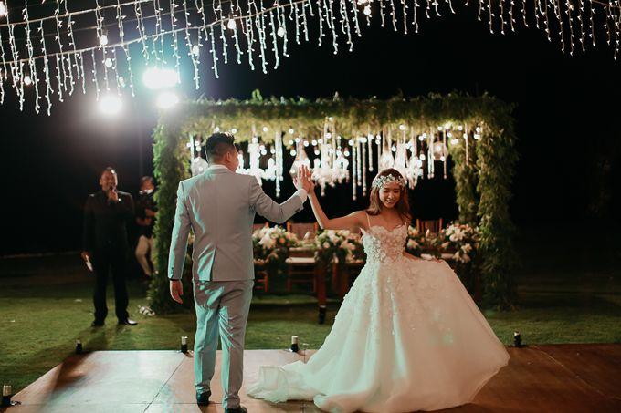 The Wedding of Ryan and Sisca by Nika di Bali - 043
