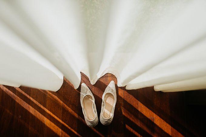 The Wedding of Ryan and Sisca by Nika di Bali - 007