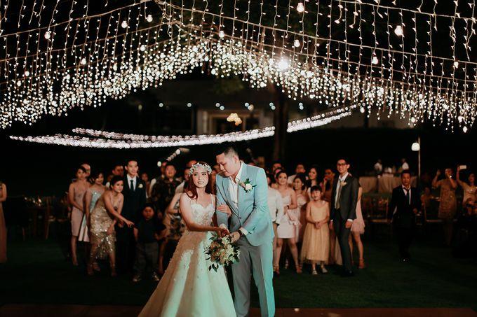 The Wedding of Ryan and Sisca by Nika di Bali - 040