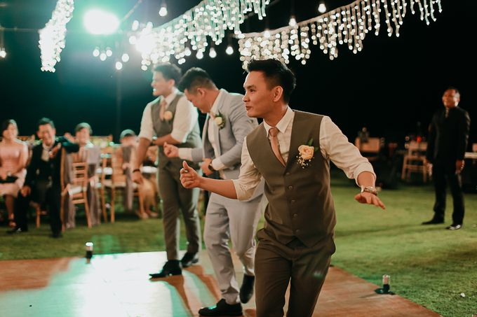 The Wedding of Ryan and Sisca by Nika di Bali - 047