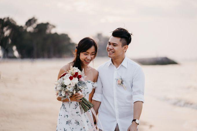 Elvina and Ryan by O'hara Weddings - 004