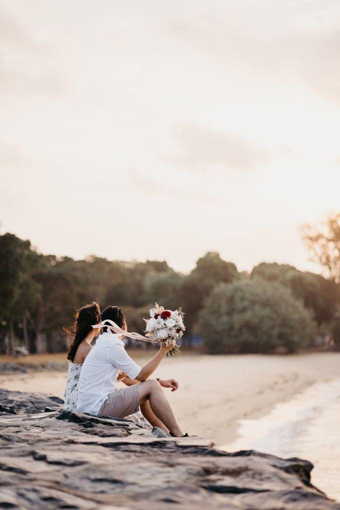 Elvina and Ryan by O'hara Weddings - 002