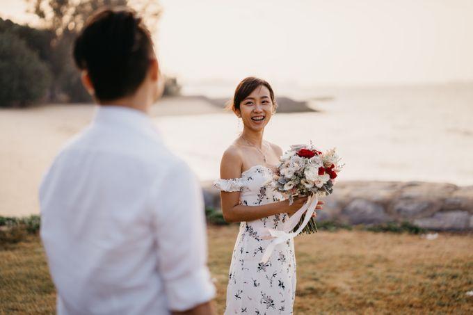 Elvina and Ryan by O'hara Weddings - 006