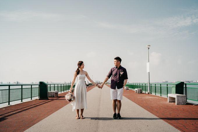 Elvina and Ryan by O'hara Weddings - 008