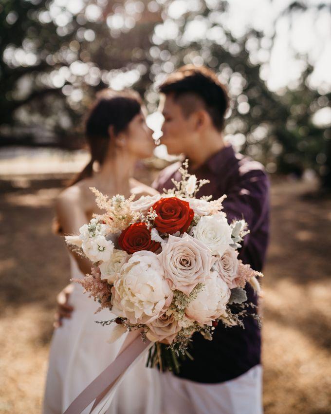Elvina and Ryan by O'hara Weddings - 007