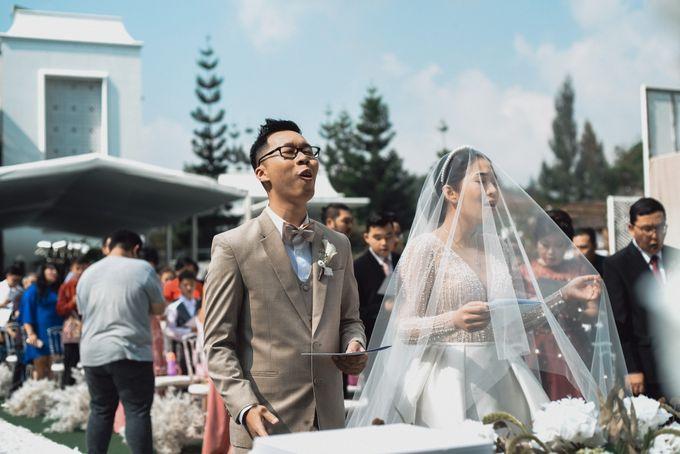 The Wedding Teo & Inggrid by Gedong Putih - 021