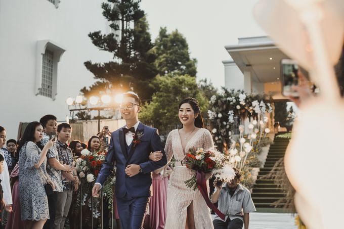 The Wedding Teo & Inggrid by Gedong Putih - 013