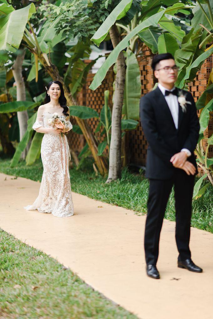 Mi Lan - Hung Tran Wedding by KT MARRY - 026
