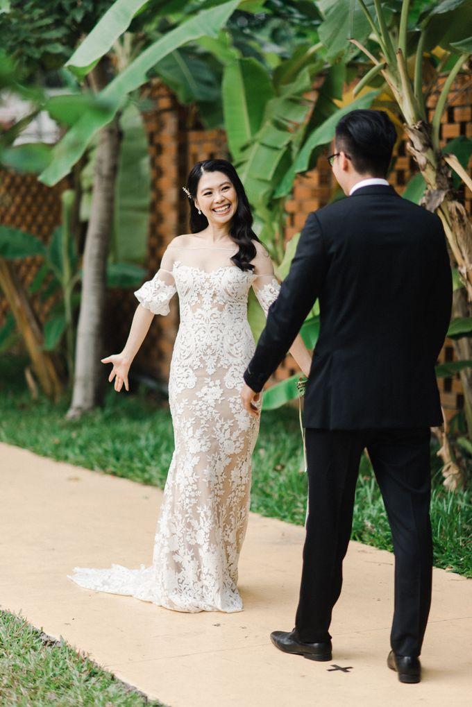 Mi Lan - Hung Tran Wedding by KT MARRY - 027