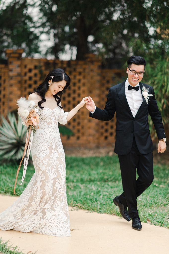 Mi Lan - Hung Tran Wedding by KT MARRY - 032