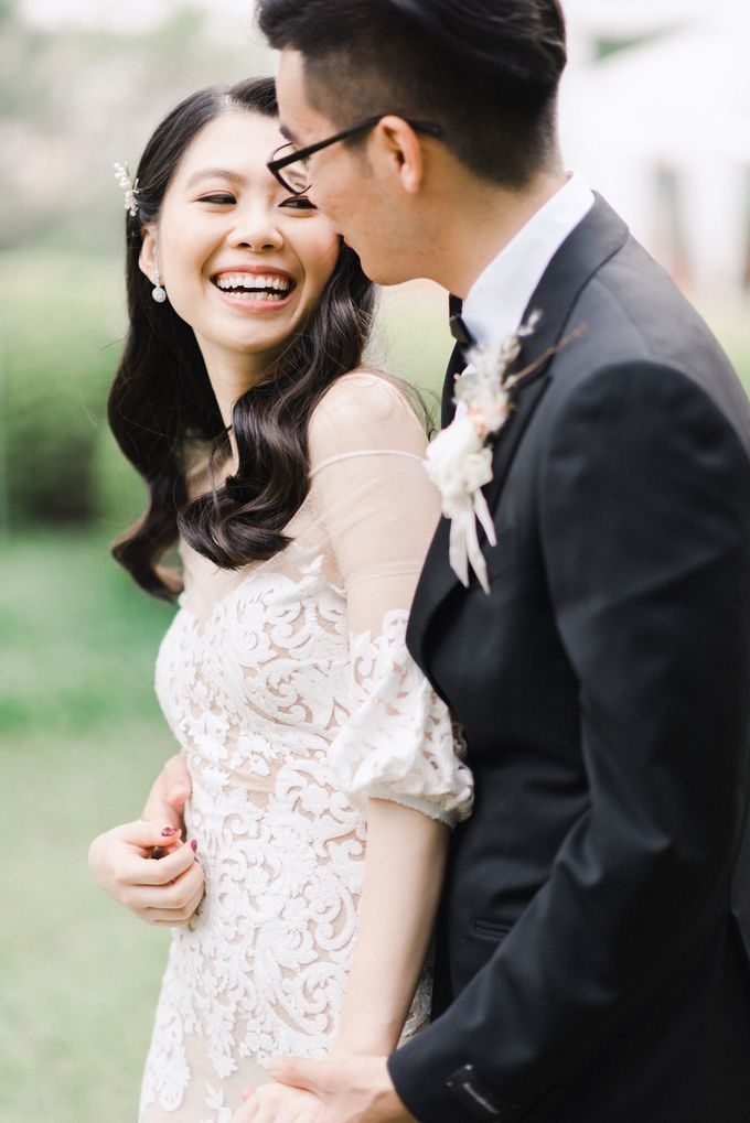 Mi Lan - Hung Tran Wedding by KT MARRY - 028