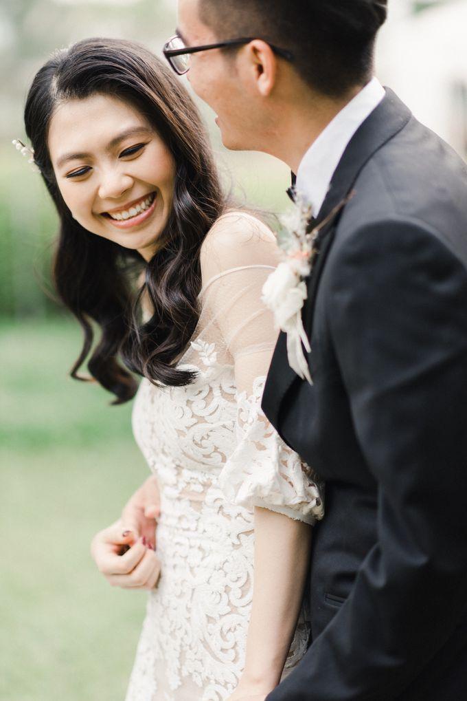 Mi Lan - Hung Tran Wedding by KT MARRY - 030