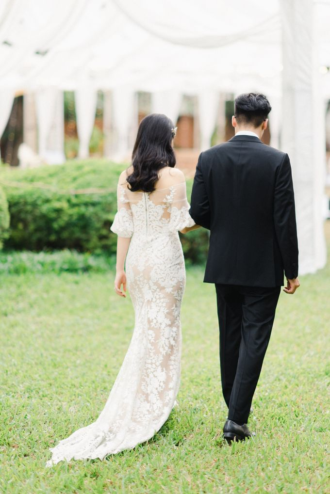 Mi Lan - Hung Tran Wedding by KT MARRY - 034