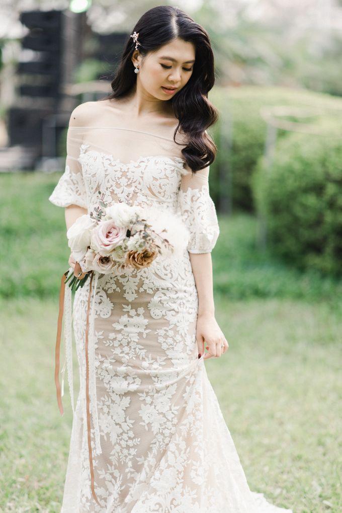 Mi Lan - Hung Tran Wedding by KT MARRY - 024
