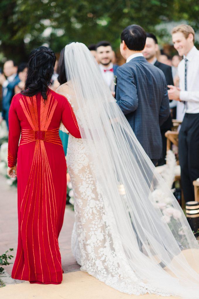 Mi Lan - Hung Tran Wedding by KT MARRY - 037
